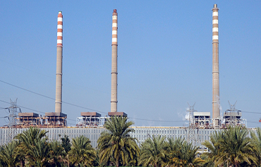 Ramin Power Plant